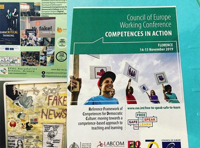 Council-of-Europe-Working-Conference-Free-to-Speak-Safe-to-Learn-Florence_2